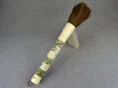 Jade Decorative Art Calligraphy Brushes