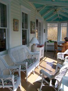 Porch | The Beach Rose Inn Located In Falmouth, MA. Falmouth Massachusetts,  Breakfast