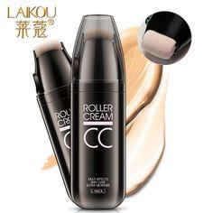 LAIKOU Brand New BB & CC Creams Moisturizing Primer Makeup Sun Screen Facial Base Liquid Foundation Women Concealer LK173245