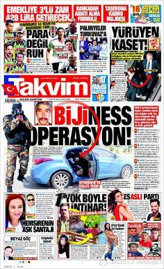 #20160511 #TürkiyeHABER #TURKEY #TurkeyTodayNEWSpapers20160511 Wednesday MAY 11 2016 http://en.kiosko.net/tr/2016-05-11/ + http://www.trthaber.com/foto-galeri/gazete-mansetleri-11-mayis-2016/10411/sayfa-10.html <+> #TAKVIM20160511 http://en.kiosko.net/tr/2016-05-11/np/takvim.html