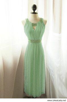 Egyptian nice dress