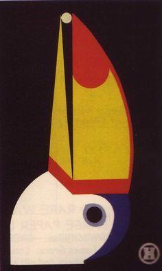 BOOKTRYST: The Bauhaus Bird Paradise of Carl Ernst Hinkefuss