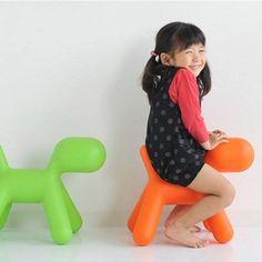 Az Eero Aarnio tervezte absztrakt Puppy kölyökkutya mára már sok gyermek házi kedvence. A töretlen népszerűségnek örvendő kutyus azonban a felnőttek szívébe is belopta magát. Különböző színekben kertben vagy a teraszon egyaránt használható!