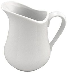 BIA Cordon Bleu 1Quart Serving Pitcher White -- This is an Amazon Affiliate link. You can find out more details at the link of the image.