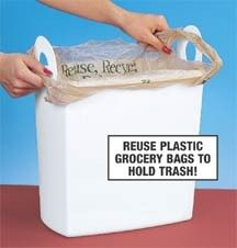 1000 Images About Shopping Bag Rubbish Bin On Pinterest