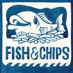 Shepherd of the Hills Lutheran Church presents Fish & Chips - A Fish Fry Fundraiser. Buy Fish & Chips - A Fish Fry Fundraiser tickets at Yapsody. Food Brand Logos, British Fish And Chips, Chicken Logo, Fish And Chip Shop, East Of Eden, Chip Art, Fish Logo, Vintage Fishing, Vinyl Projects