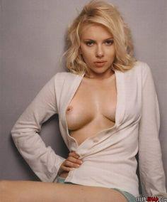 The Reason I Can't Get Enuff of Scarlett Johansson : Photo
