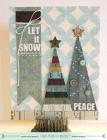 A Project by kimbermcgray from our Cardmaking Gallery originally submitted 12/17/12 at 09:13 AM
