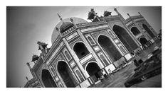 Humayun's Tomb | हुमायूँ का मकबरा in New Delhi, Delhi