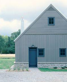 AHA Storage Barns | Gardenista