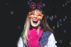 she's too cute  // Dreamcatcher's Yooheon