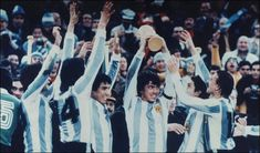 World Cup Champions Argentina. Rugby, Nike Flyknit Lunar 1, Argentina National Team, World Cup Champions, World Cup Winners, Argentine, New Champion, Soccer World, Fifa World Cup