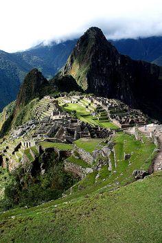Machu Picchu | Flickr - Photo Sharing!