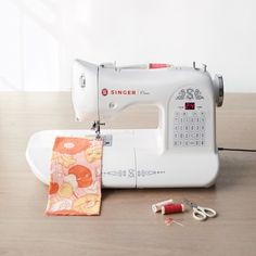 How to fix common sewing machine problems.