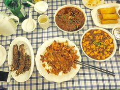 Where to eat traditional Hunan food in Shanghai