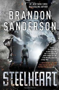 In episode 218 of the SF Signal Podcast, Patrick Hester chats with Brandon freaking Sanderson – oh yeah!