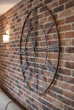 Rustique Brick, Interior, Wall, Home Decor, Rustic, Decoration Home, Indoor, Room Decor, Walls