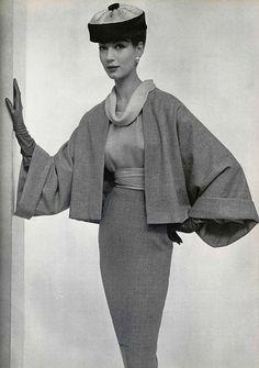 Lanvin, 1957