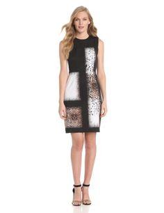 Kenneth Cole Women's Falda Dress #workdresses