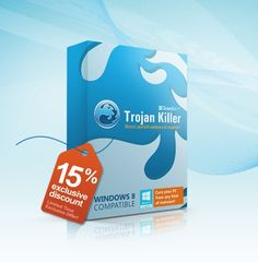 Push the box and receive your discount! Love this idea http://trojan-killer.com/a03/malware