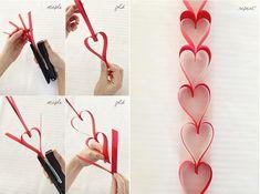 DIY Impressive Decoration for Valentine's Day