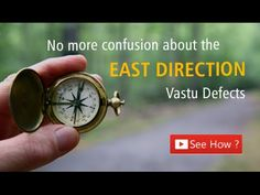 How to Remove the #VastuDefects of #EastDirection? This Video Explains the Vastu Defects of East Direction . We are Facing a lot of Problems like Diseases of Heart, Eyes, Neck and Brain, Reduction in Happiness.Use West Direction Yantra to Eradicate all the Vaastu Defects.   Visit My Website: http://www.livevaastu.com/ Email Me at - drpuneetchawla@gmail.com Call Us @ 9555666667 | 9873333108 | 9899777806