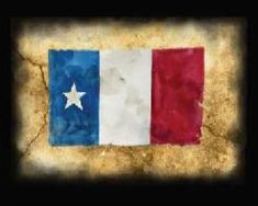 The Flags - Historic Flags of Texas, The Flags of Texas