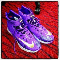 big sale 492c0 92359 Nike Zoom HyperRev