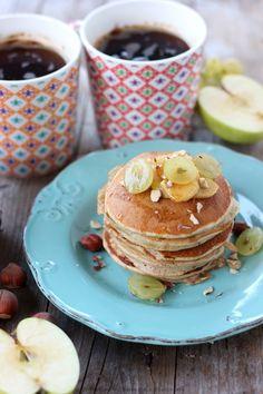 pancakes-alle-nocciole-con-farina-di-farro-senza-lattosio