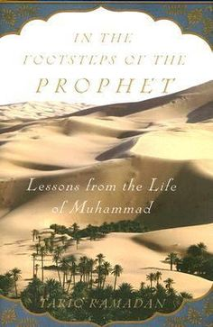 The Prophet Muhammad inspired a great international religious movement; nearly 25% of the world's population are Muslims. Islamic scholar Tariq Ramadan's In the Footsteps of the Prophet offers an accessible and informative biography of Muhammad that connects his spiritual and ethical principles to significant events in his life.