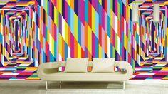 Kaleidoscopic Wallpapers 3