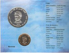 INDIA 2012 5 RUPEE WHOLESALE LOT 10 COIN SILVER JUBILEE SHRI MATA VAISHNO DEVI