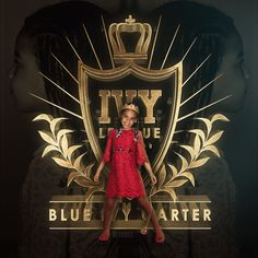 "Blue Ivy ""never seen a ceiling in my whole life"" 👑 Happy 7th Birthday, Blue Ivy Carter, Carter Kids, Beyonce And Jay Z, The Fam, Beyonce Knowles, Queen B, True Love, Famous People"