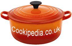 Welcome to Cookipedia - Portion Calculator, Recipes etc