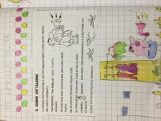 Grid, Bullet Journal, Math, Blog, Montessori, Cousins, Math Resources, Blogging, Mathematics