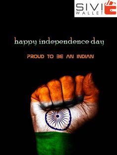 Happy independence day. Freedom in our mind , Faith in the words Pride our souls.. Lets salute the nation. #70th_independenceday #Jai_hind