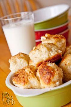 'Cause it's always delicious!: Милинки