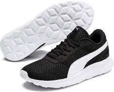 Super Schuh  Schuhe & Handtaschen, Schuhe, Jungen, Sneaker & Sportschuhe, Sneaker Unisex, Puma, Sneakers, Super, Jr, Design, Fashion, Slippers, Shoes Sport