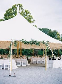 Fabulous Outdoor Wedding Decorations 2017: Get Inspired! Image: 17