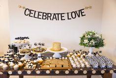 diy: decoração de festa