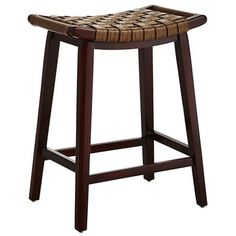 Keating Backless Counterstool - Woodland - for the kitchen