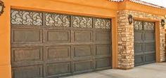 Garage doors bring beauty and style to any home. Ranging from elegant carriage style to contemporary full view to traditional style with raised panel, every door offers a unique sense of curb appeal. With so many varieties available, it is obvious to feel confused in deciding which door  to buy. If you are going through this tough phase of making the right choice, check out the various styles below and buy the door that accentuates your needs & lifestyle.
