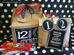 12 Days of Christmas Missionary Style