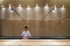 07BEACH designs sushi restaurant in ho chi minh city