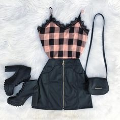 Look da loja @closetdasu ATACADO. . . Só na . . . @closetdasu @closetdasu @closetdasu . . . . #atacado #atacadobras #bras #atacadosp… Teenager Outfits, Girl Outfits, Fashion Outfits, Fashion Drawing Dresses, Skirt Fashion, Japanese Outfits, Korean Outfits, Cute Swag Outfits, Trendy Outfits