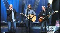 Third Day: Children Of God (2011 GMA Dove Awards), via YouTube.