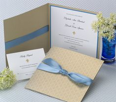 Wedding Invitations Gallery – Part 2 of 2