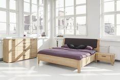 komoda Keros : masivní sukatý dub - lak / chest of drawers Keros: solid knotty oak - lacquer. #woodenfurniture #solidfurniture #bedrooms #sleep #loznice #nabytek #komody #ceskyvyrobek Chest Of Drawers, Interiores Design, Outdoor Furniture, Outdoor Decor, Studios, Bedroom, Home Decor, Ideas, Drawer Unit