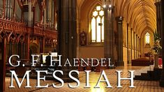 G. F. Handel: Messiah HWV 56 (best performance)