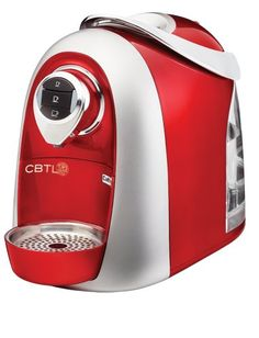 Special Offers - CBTL Kaldi S04 Single Cup Brewer Red - In stock & Free Shipping. You can save more money! Check It (May 12 2016 at 10:25PM) >> http://coffeemachineusa.net/cbtl-kaldi-s04-single-cup-brewer-red/
